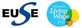 EUSE + Living Wage Employer