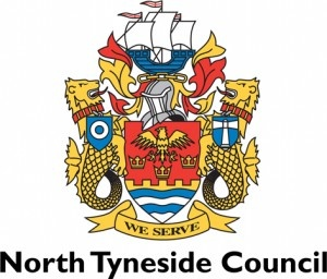 Image result for NORTH TYNESIDE AUTHORITY LOGO