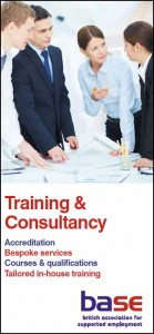 Training and Consultancy